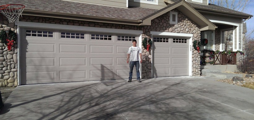 Garage Door Repair Highlands Ranch Co Parker Garage Door